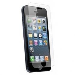 Scherm bescherming (screenprotector) folie voor de iPhone 5, 5s en 5c