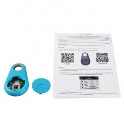 Key TAG met bluetooth en traceer functie voor aan de bagage, sleutelbos en voor in de auto