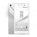Beschermings folie voor de Sony Xperia Z5 om krassen te voorkomen