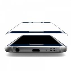 Scherm bescherming van gehard glas voor de Samsung Galaxy S6 Edge