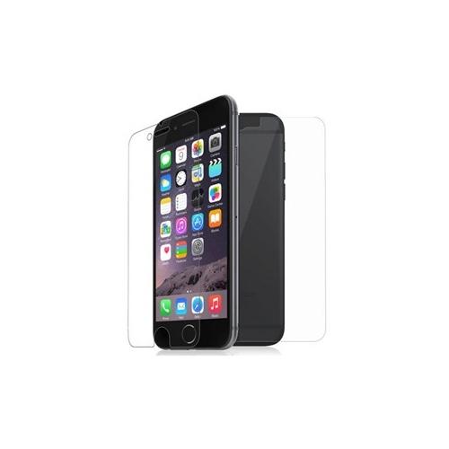 Voorkant EN achterkant bescherming folie voor de iPhone 6 PLUS en 6s PLUS