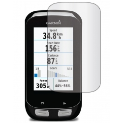 Screenprotector folie voor de Garmin Edge 1000