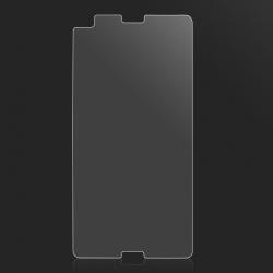 Screenprotector voor de Sony Z3 Compact van gehard glas tegen krassen op het scherm