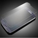 Screenprotector van gehad glas voor de Samsung Galaxy S4