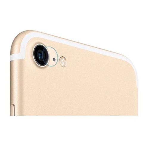 Ronde camera bescherming voor de iPhone 7