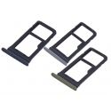 Vervangende SD SIM tray houder voor de Samsung Galaxy S7