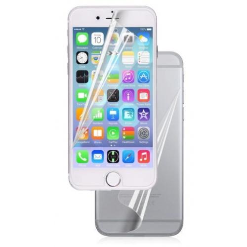 Scherm en achterkant bescherming voor de iPhone 7 MAT