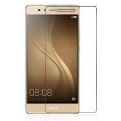 Scherm bescherming van knalhard glas voor de Huawei P9 Lite