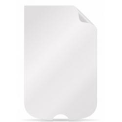 Bescherm folie om het LCD scherm van de MIO 505 te beschermen tegen krassen