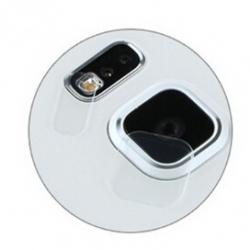 Bescherming voor de lens tegen krassen voor de Samsung Galaxy S7