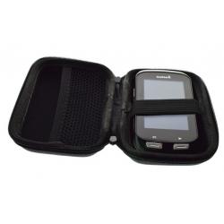 Stevige opberg hoes voor vele GPS navigatie toestellen en sporthorloges