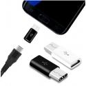Micro USB naar USB 3.1 C converter adapter