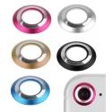 Bescherming voor de camera lens voor de iPhone 7