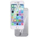 Voorkant scherm en achterkant bescherming voor de iPhone 7 PLUS
