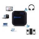 Stream muziek via bluetooth met deze box naar uw traditionele speakers