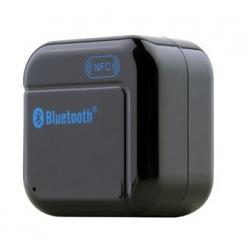 Muziek met bluetooth streamen naar uw versterker en speakers