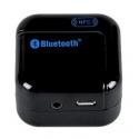 Bluetooth box met Micro USB en AUX ingang om muziek te streamen