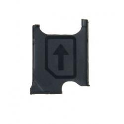 Vervangende Micro SIM kaart houder voor de Sony XperiaZ1 Compact