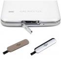 Kapje voor de USB poort aan onderkant van de Samsung Galaxy S5