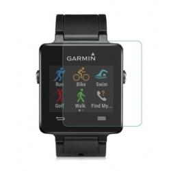 Scherm bescherming van glas voor de Garmin VivoActive