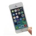 Notitieblokje in de vorm van een iPhone