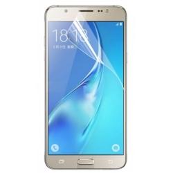 Screenprotector om het scherm van de Samsung Galaxy J7 te beschermen
