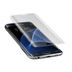 Glazen scherm bescherming tegen krassen voor de Samsung Galaxy S7 Edge