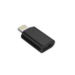 Micro USB adapter naar lightning aansluiting voor iPhone 5, 5s, 5c iPhone 6 en iPhone 6 PLUS