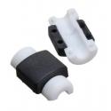 Kabel bescherming tegen doorbuigen en knakken van de USB kabel