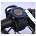 Ideale stuurhouder voor op de fiets voor allerlei horloges