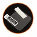 Screenprotector folie voor het scherm van de Garmin ForeRunner 920 XT