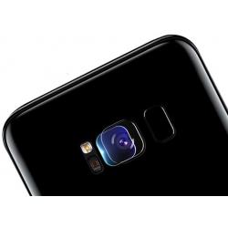 Folie ter bescherming van de camera lens voor de Samsung Galaxy S8 en S8 Plus
