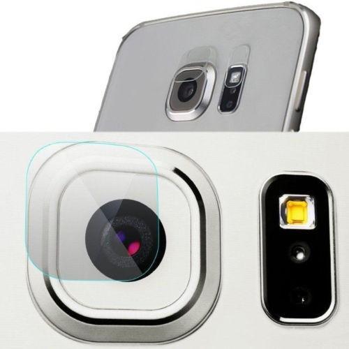Camera en flitser bescherming voor de Samsung Galaxy S8 en S8 Plus