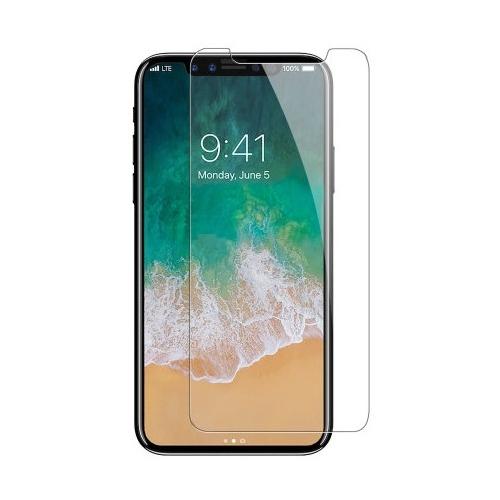 Screenprotector van gehard glas voor de iPhone X