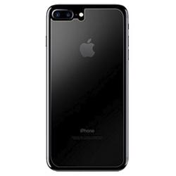 Kraswerende achterkant bescherming van glas voor de iPhone 8