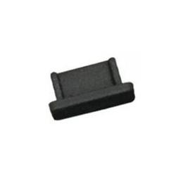 Kapje dat voorkomt dat er stof in de USB-C poort komt
