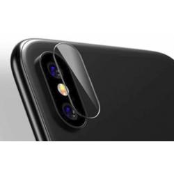 Camera bescherming voor de iPhone X