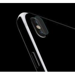 Camera bescherming tegen krassen op de lense van de iPhone X