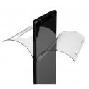 Scherm EN back cover bescherming voor de Samsung Galaxy S8