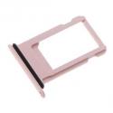 Roze vervangende SIM houder voor de iPhone 7