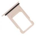 Goud kleurige vervangende SIM tray houder voor de iPhone 7