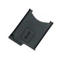 Vervangende SIM kaart houder voor de Sony Xperia Z