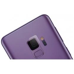 Achterkant camera bescherming voor de Samsung Galaxy S9
