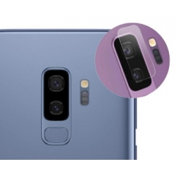 Bescherming voor de achterkant camera voor de Samsung Galaxy S9 Plus