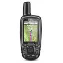 Screenprotector tegen krassen voor de de Garmin GPSmap 64st, 64s, 64, 62st, 62s, 62stc, 62