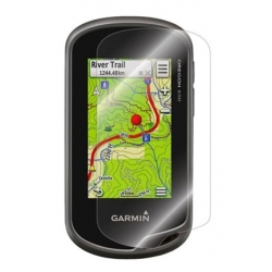 Screenprotector folie voor de Garmin Oregon 750, 700, 650, 600