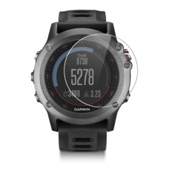 Kraswerende screenprotector voor de Garmin Fenix 3 HR