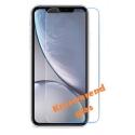 Screenprotector van glas voor het scherm van de iPhone XR
