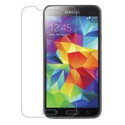 Schermfolie van gehard glas voor de Samsung Galaxy S5 en S5 NEO
