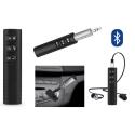 Multifunctionele Bluetooth handsfree module om mee te bellen of draadloos muziek mee te luisteren